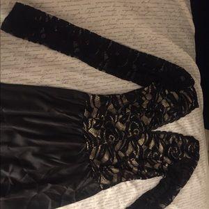 Symphony Black Dress 🖤